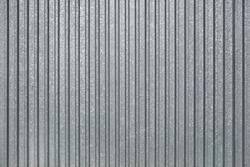 Corrugated sheet background