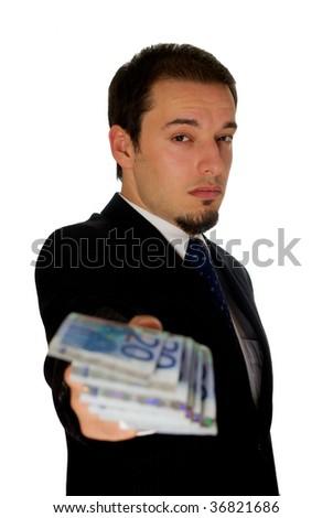 corruption/payment