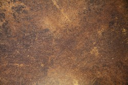 Corten, rustic steel plate, Weathering steel, texture, Rusted metal, grunge. Concept image for building material architecture facade or exterior design.