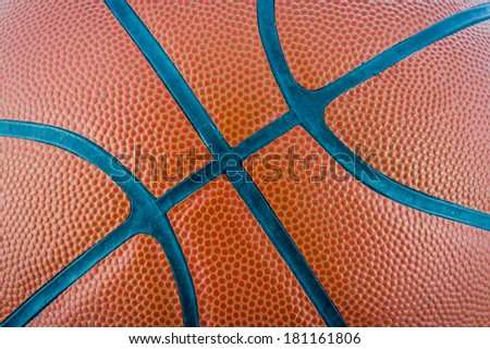 Coseup Basketball or Basket Ball texture background
