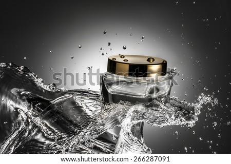 Cosmetic Glass