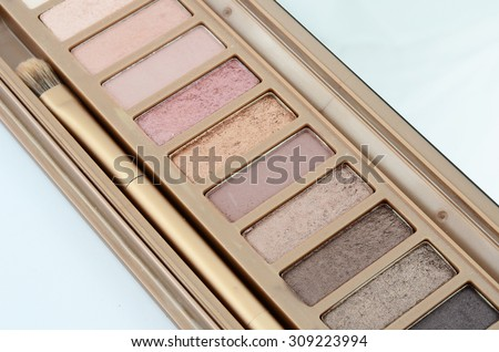 Cosmetics box set