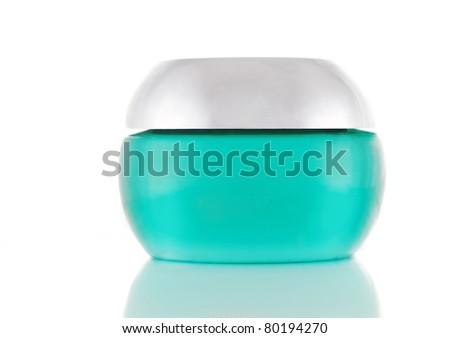 Cosmetics. Cream