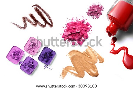 Make Up Cosmetics-65