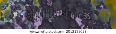 Cosmic Inkblot. Multicolor Grunge Amber Canvas. Calm Old. Vibrant Multicolor Pattern. Cosmic Inkblot. Artsy Black Paint. Cosmic Picture.