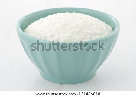 Cottage cheese can be a healthy part of your weight loss plan, and it is a staple in many health conscious diets.