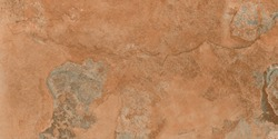 Cotto stone background, rock texture