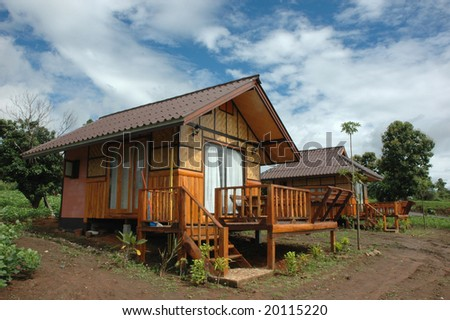 Country Home Guesthouse