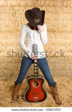 Country Music Star