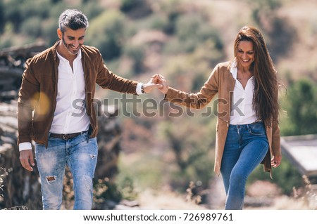 Photo of Couple in love couple