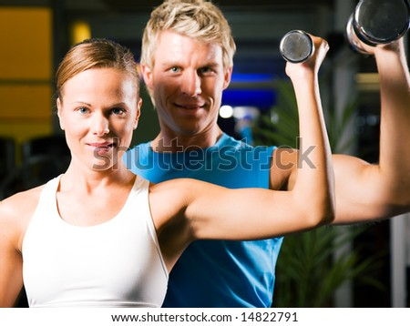 how to start lifting for females