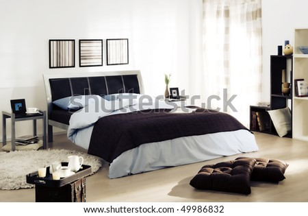 couple's bedroom