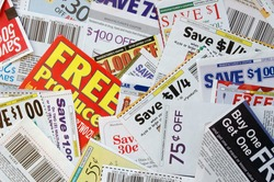 coupon time