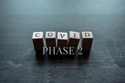 Covid-19 phase 2. Life after coronavirus emergency
