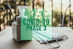 Covid-19 phase 3. Life after coronavirus emergency