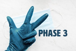 Covid-19 phase 2, phase 3. Life after coronavirus emergency