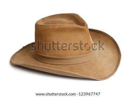 Cowboy hat #123967747