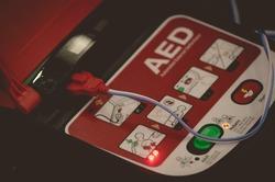 CPR (Cardiopulmonary resuscitation) & AED (Automated External Defibrillator)  Courses, with Defibrillator Training Bangkok, THAILAND