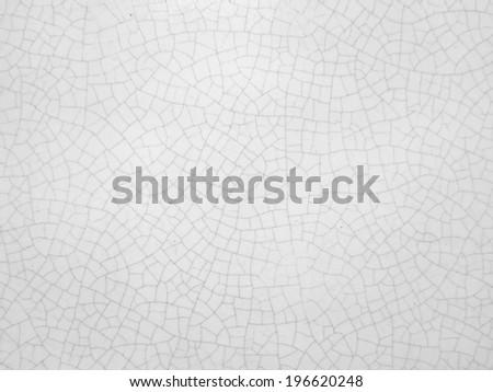 crack ceramic texture surface background