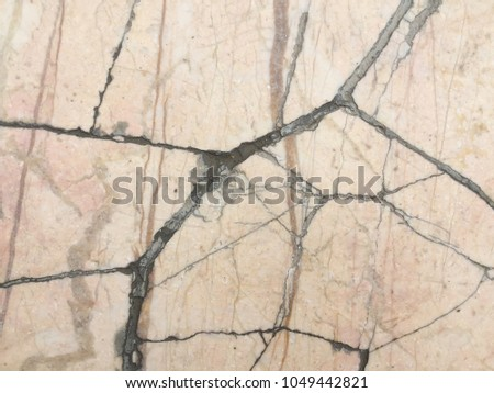 Crack Marble Tiles texture wall  background #1049442821