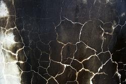 Crack wall texture