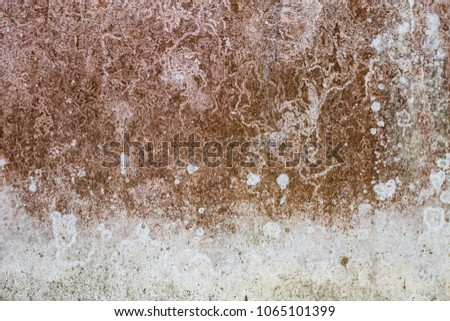 cracked concrete vintage wall background,old wall #1065101399