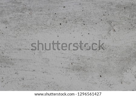 Cracked concrete vintage wall background,old wall #1296561427