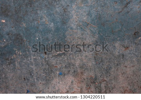 Cracked concrete vintage wall background,old wall #1304220511