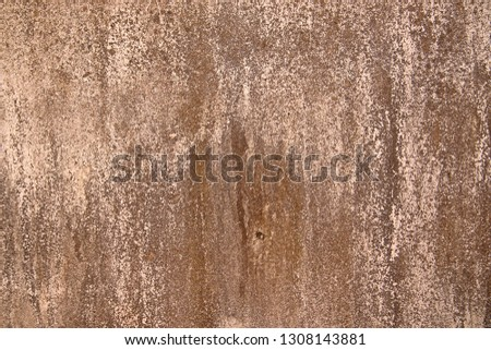 cracked concrete vintage wall background,old wall  #1308143881