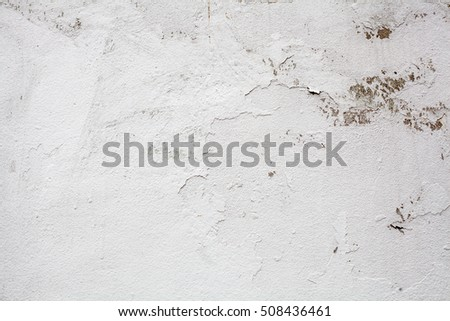 cracked concrete vintage wall background,old wall #508436461