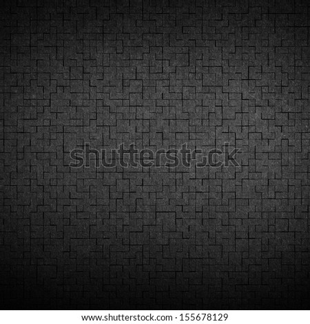 cracked concrete wall - Shutterstock ID 155678129