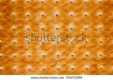 cracker texture cookie background