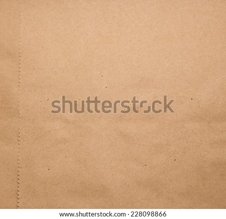 Craft eco textured paper sheet background beige color for cards, package and other design ideas beige color