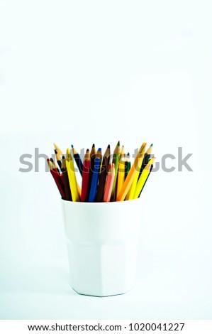 crayon , crayon background ,pencil #1020041227