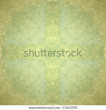 cream and blue soft faint patterned background
