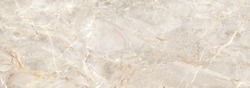Cream natural marble stone texture background