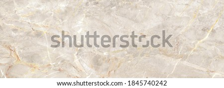 Photo of  Cream natural marble stone texture background