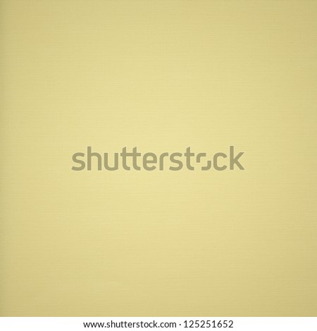 Creamy paper background