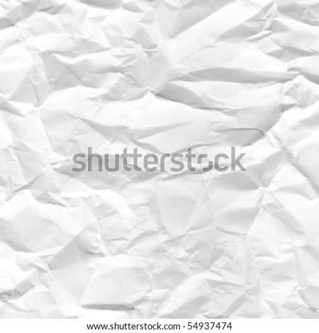 creasy paper texture