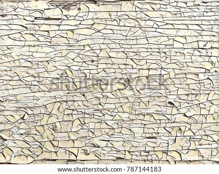 Creative background texture