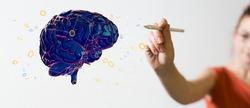 creative brain network neurogen digital iq