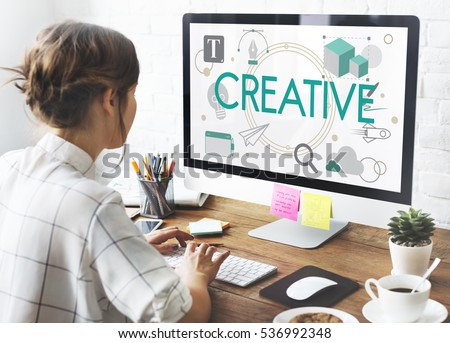 Creative Content Configuration Creative Design #536992348