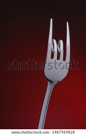 Creative fork for creative chef  #1487969828