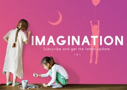 Creative Fresh Ideas Innovation Graphic Concept