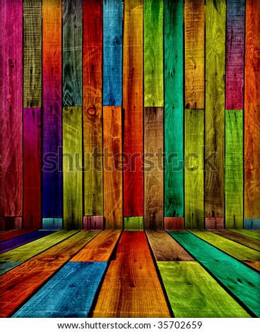 Creative Wooden Background. Welcome! More similar images available.