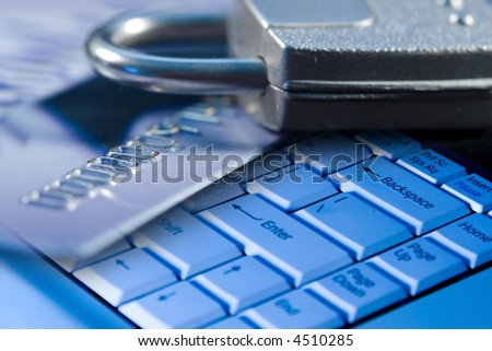 http://image.shutterstock.com/display_pic_with_logo/71498/71498,1186879707,4/stock-photo-credit-card-lock-and-a-computer-laptop-keyboard-for-safety-and-security-on-the-internet-4510285.jpg
