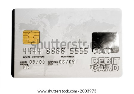 how to find if i own a credit card