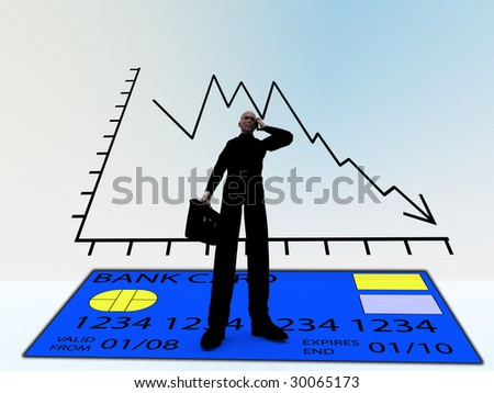 Credit Crises With Credit Card