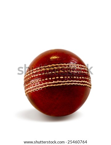 Cricket ball #25460764