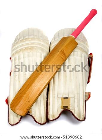 Reebok cricket bat logo